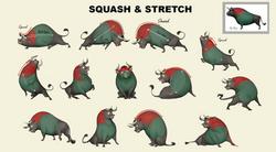 Ferdiand_squash_stretch