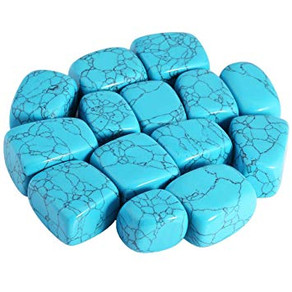 Turquoise : pierre d'éloquence