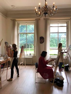 de schildersalon in het atelier.jpg