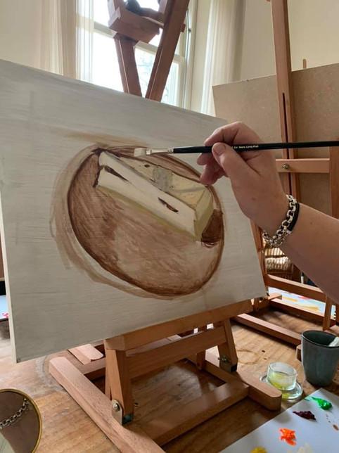 Workshop `de Zoete Beleving`