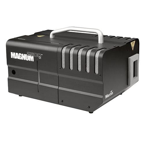 JEM Magnum 2500 Hazer, for hire South West England