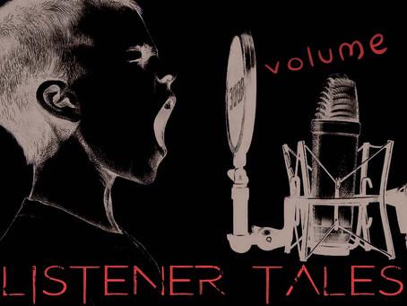 Ep. 59: Listener Tales Vol. 2