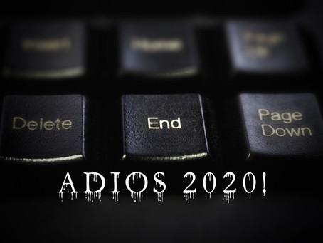 Ep. 42: Adios 2020!