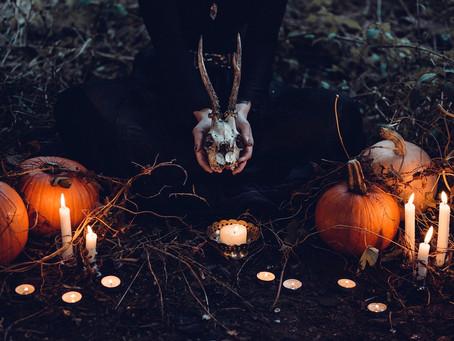 Ep. 6: Halloween Bonus: Roq's Tales