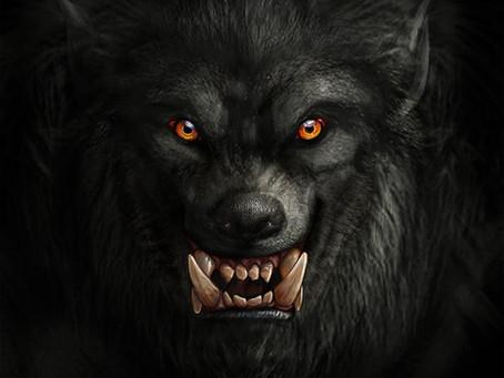Ep. 7: Werewolves
