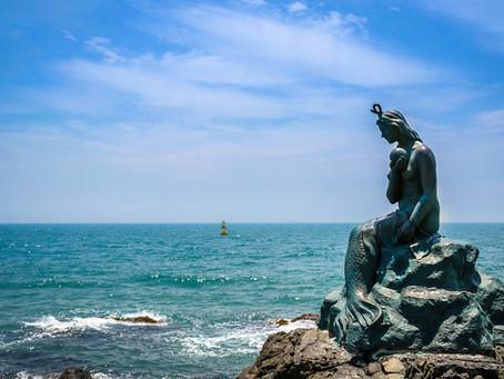 Ep. 26: Mermaids