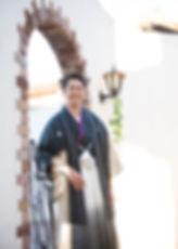 袴写真袋井