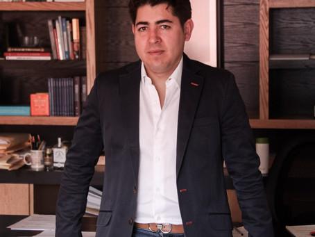Entrevista exclusiva con Fernando Salmerón Consultor Jurídico del despacho Theorema Legal