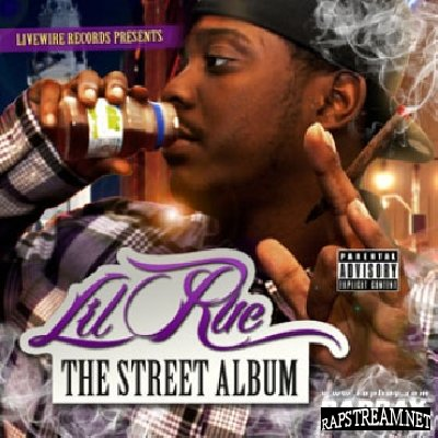 lil rue street album