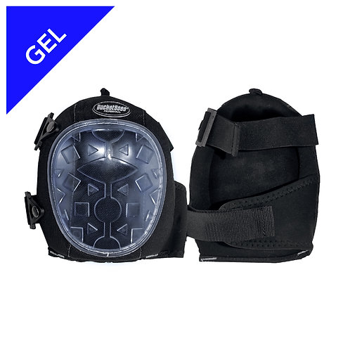 GELDOME® HARD SHELL KNEE PADS