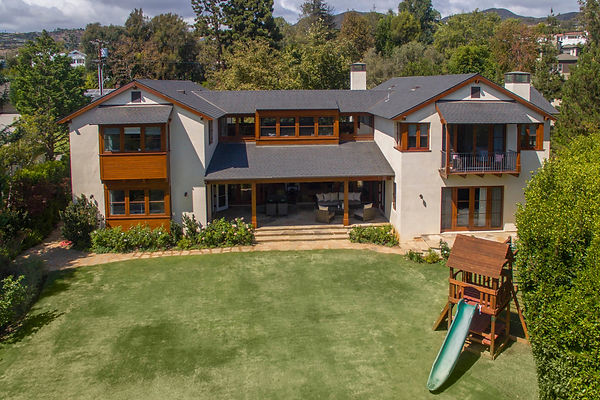 866 Muskingum Ave. | Pacific Palisades