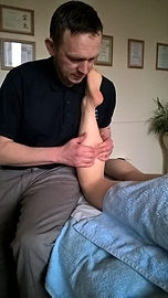 sports massage stoke on trent