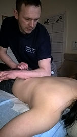 chinese massage stoke on trent