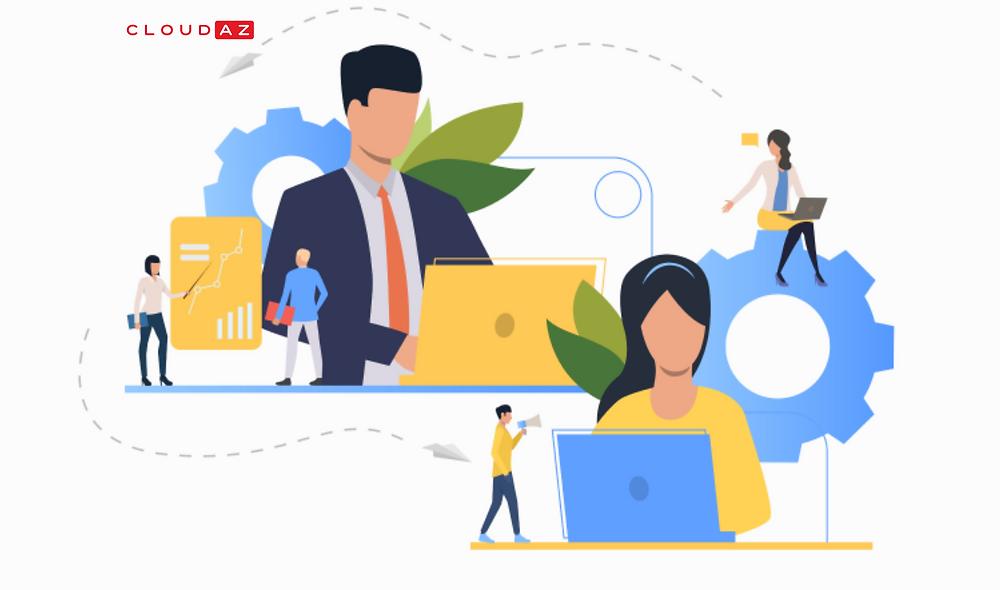 Google G Suite công cụ tăng năng suất làm việc từ xa