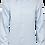 Thumbnail: Luxury Shirt Slim Fit - Light Blue