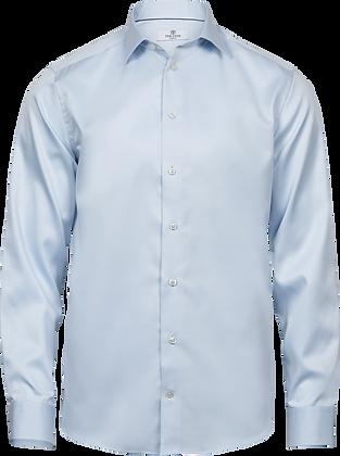 Luxury Shirt Comfort Fit - Light Blue