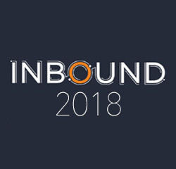 Observations from Inbound18