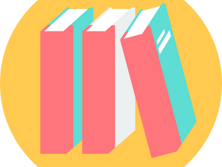 """""""Read a New Book"""" Month – Marketing Books"""