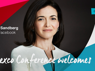 Your Brand Should Focus Its Mission, Build Community & Communicate, According to Sheryl Sandberg