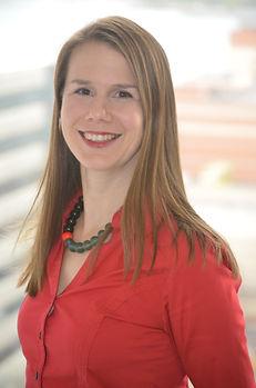 Allison Watters Harris