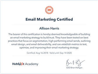 HubSpot Email Certified.png