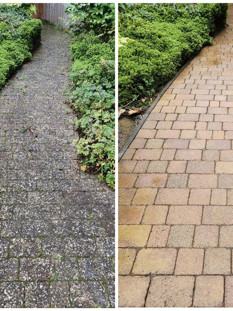 Block paving - pressure washing.JPG