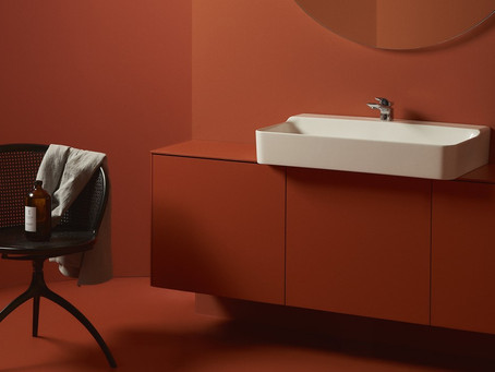 Introducing the new Atilier range from Ideal Standard