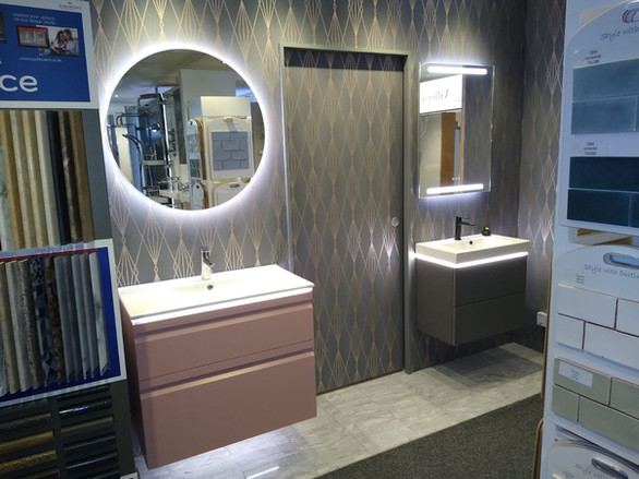 First Choice Bathroom Showroom
