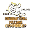 International Massage Championships logo