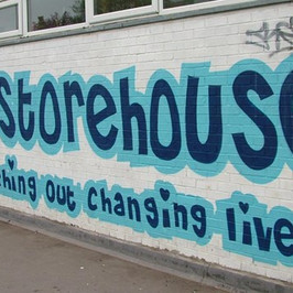 Storehouse Drop Off Point