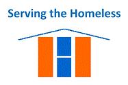 Serving The Homeless logo
