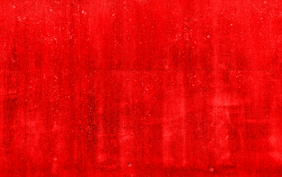 Huge Hangout background red