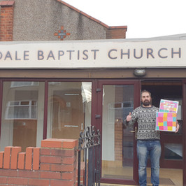 Ferndale Baptist Church