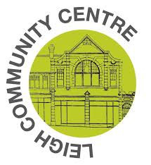 Leigh Community Centre Drop Off Point