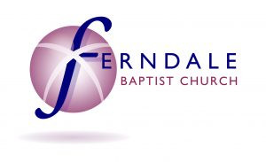 Ferndale Baptist Church Drop Off Point