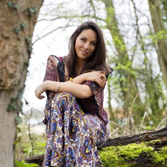 Gemma Bennett