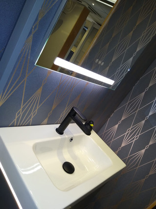 First Choice Bathrooms Showroom