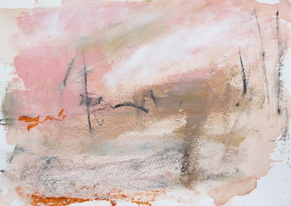 Bethany Holmes Highgate Gallery Postcard
