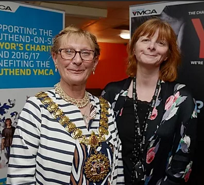 Former Mayor of Southend and YMCA CEO Sy