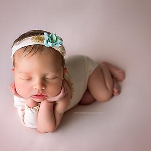 Ensaio Newborn da Jade