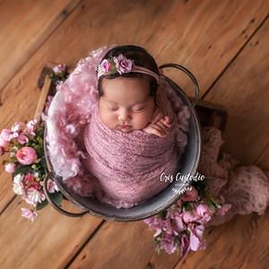 Ensaio Newborn da Giovann