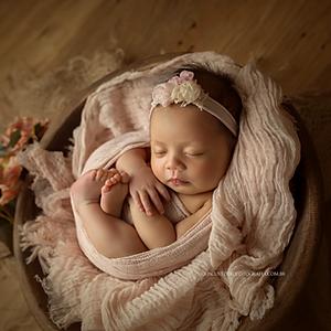 Ensaio Newborn da Mayumi