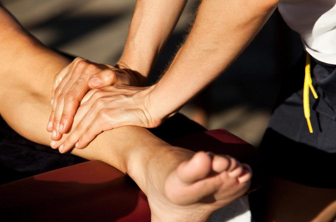 Massage Therapy: Signs You May Need It