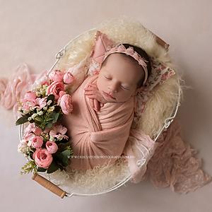 Ensaio Newborn da Livia