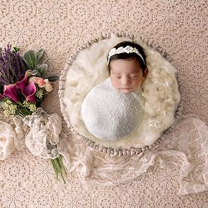 Ensaio Newborn da M. Eduarda
