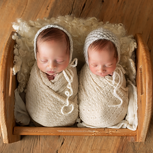 Ensaio Newborn do Gael e Lian