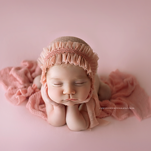 Ensaio Newborn da Alícia
