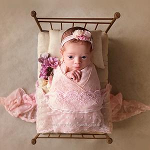 Ensaio Newborn da Isabella