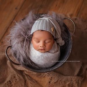 Ensaio Newborn do Gael
