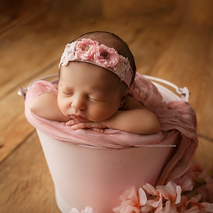 Ensaio Newborn da Mariana